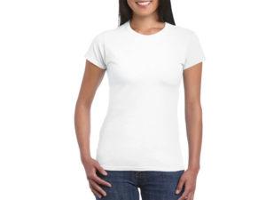 Gildan Ladies Softstylet Shirt
