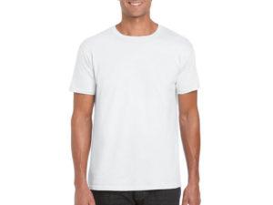 Gildan Softstyle Men'S Ringspun T Shirt