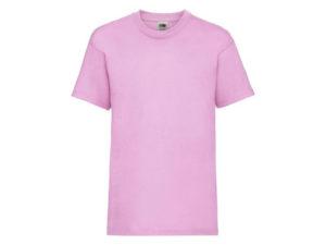 Kids Valueweight T Shirt