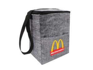 Melange Tall Boy Cooler Bag