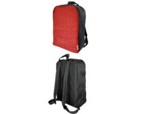 Shweshwe Back Pack