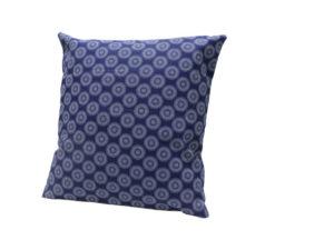 Shweshwe Brooklyn Cushion