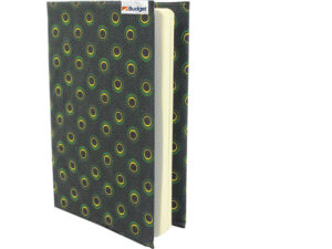 Shweshwe Cover Notebook