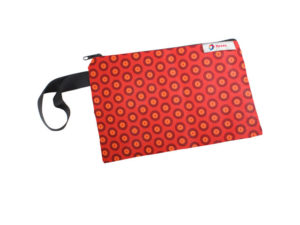 Shweshwe Hagen Stationery Case