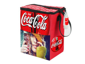 Tallboy Sublimated Cooler With 50Ml Hand Sanitiser